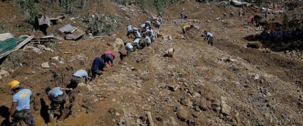 Itogon landslide