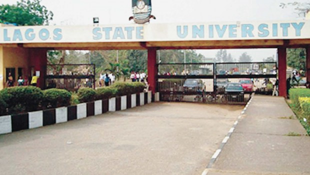 Lagos State University  Nigerians asked to give environment palatable treatment LASU Entrance
