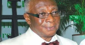Izoma Asiodu  Environmentalist decries continuous decline in Nigeria's forest cover NCF
