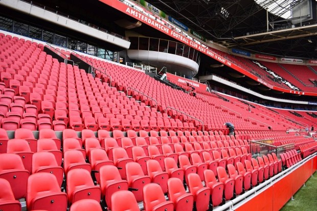Amsterdam ArenA  Top five sustainable stadiums in the world Amsterdam ArenA
