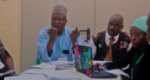 National Council of Environment  Nigeria to raise fresh N50bn green bond IMG 20181029 133954