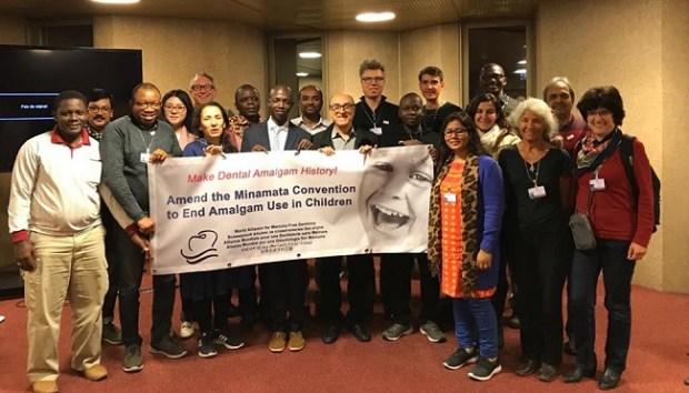 World Alliance for Mercury-Free Dentistry