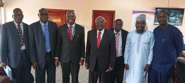 Association of Nigerian Geographers