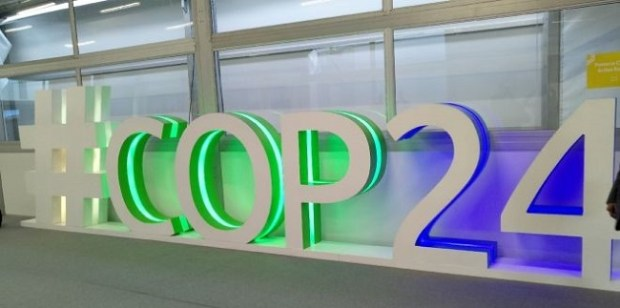 COP24-Katowice  COP24: Countries struggle to muster collective political will to tackle climate crisis COP24 Katowice