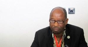 Dr Johnson Boanuh