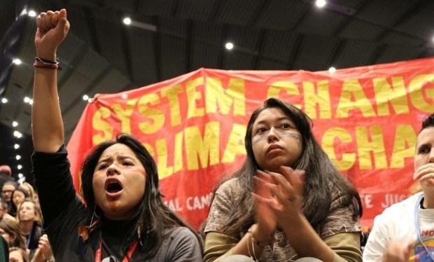 Gender COP24  Peoples' voices, urgent solutions dismissed at COP24, says gender group Gender COP24