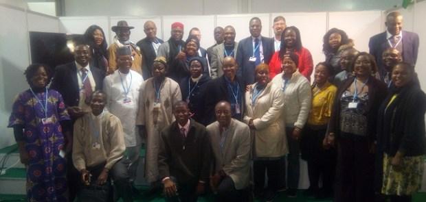 Nigeria REDD+ Programme