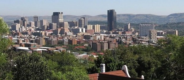 Pretoria - Tshwane