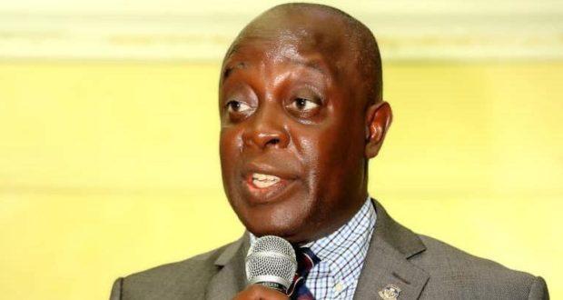 Charles Oghenero Ebiai