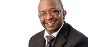 Charles Mwaura