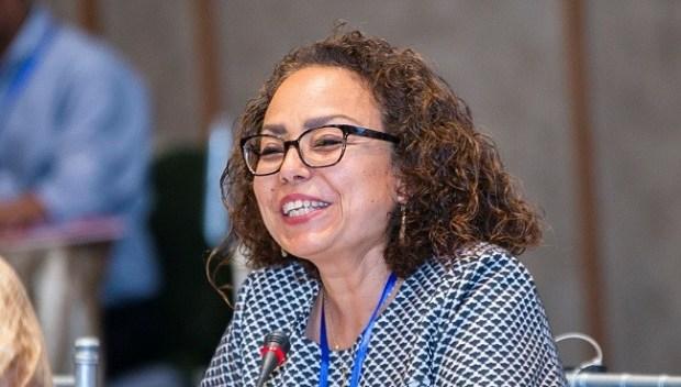 Rossana Silva Repetto  Minamata Convention clocks two with 112 ratifications Silva Repetto