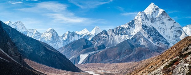 Hindu Kush Himalaya