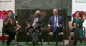 Climate forum