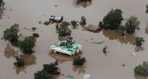 Cyclone Idai  Social Justice Day: Leaders told to put people, planet first Cyclone Idai