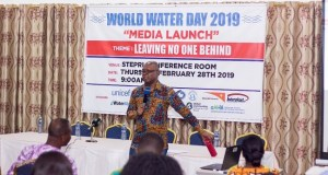 2019 World Water Day