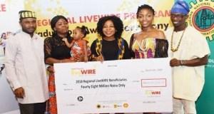 Shell LiveWIRE Nigeria