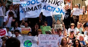 School climate strike