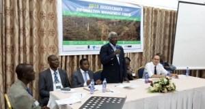 Prof. Alfred Oteng-Yeboah