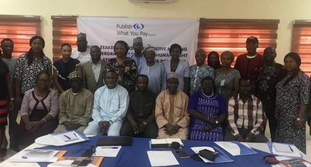 Multi-Stakeholders Consultative Meeting