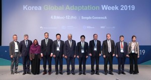 Korea Global Adaptation Week