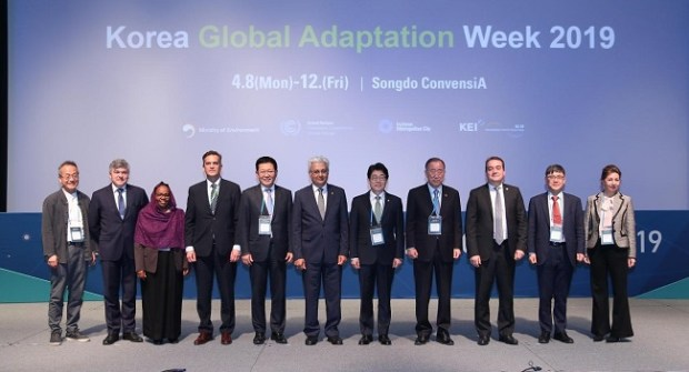Korea Global Adaptation Week