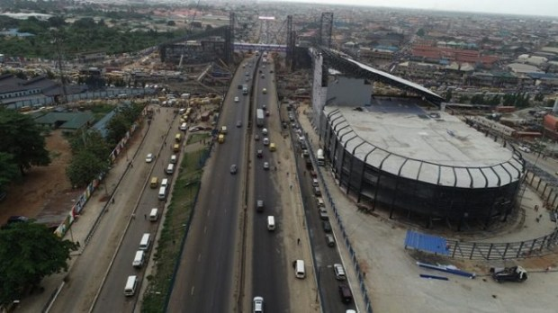 Oshodi Transport Interchange