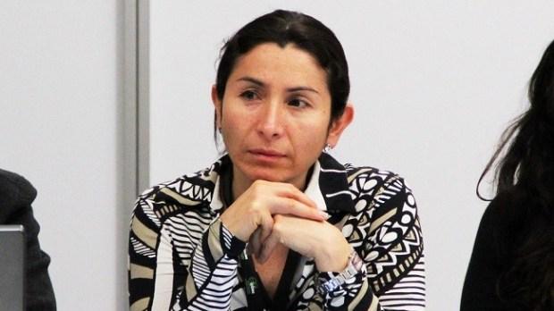 Ana María Hernández Salgar