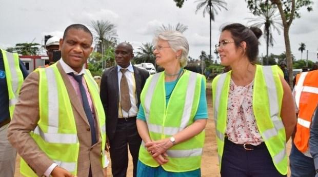 Dekil-Dutch-Ambassador  Netherlands to support Nigeria on Ogoni clean-up — Envoy Dekil Dutch Ambassador to Nigeria