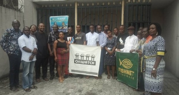 Oilwatch Nigeria