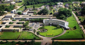 Institute of Agricultural Research and Training