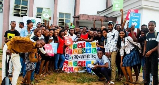 SDGs4Universities FUTO