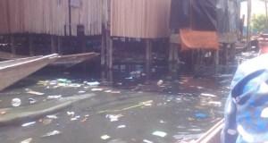 Ogundimu Fishing Community
