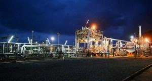 Shell Nigeria Gas