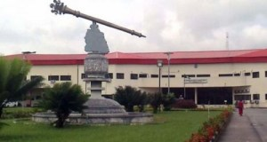 Akwa Ibom State House of Assembly