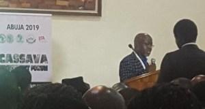 Dr Adebayo Abass