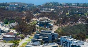 University of California San-Diego
