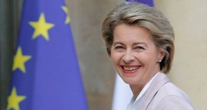 Ursula von der Leyen  EU wants to help Africa, others fight coronavirus with €15bn Ursula von der Leyen