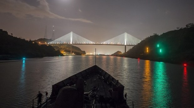 Panama Canal  Sustainable infrastructure from around the world panama canal 823221 1280