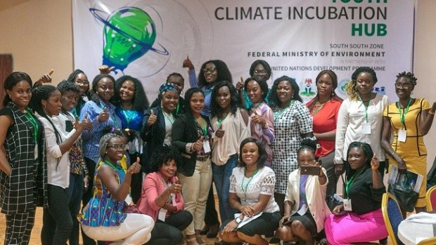 Climate Incubation Hub