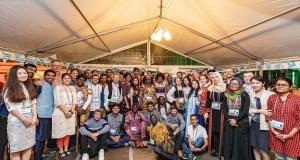 7th Heidelberg Laureate Forum