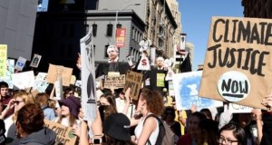 limate Strike San Francisco