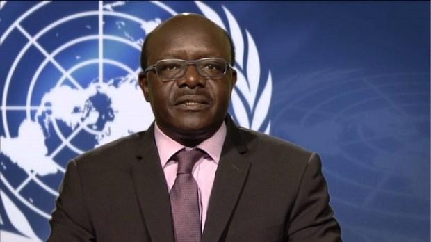 Mukhisa Kituyi  UN says green deal for developing world costs at least $2trn Mukhisa Kituyi