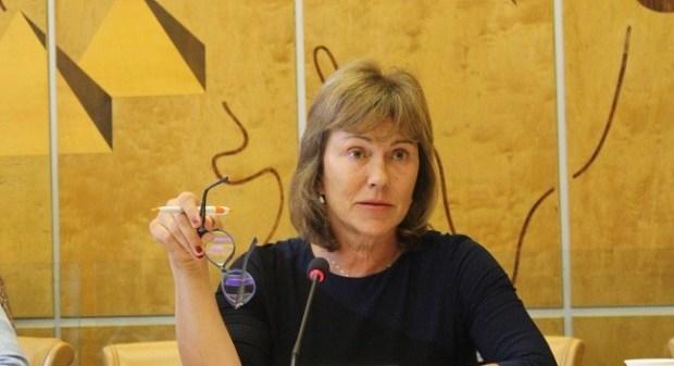 Olga Algayerova  UN, Mayors launch tree-planting campaign to scale up climate action in urban areas Olga Algayerova