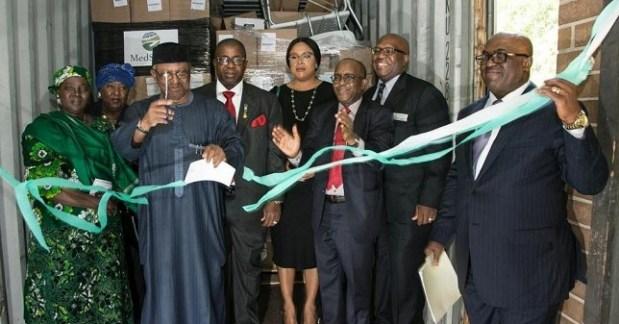 Sir Emeka Offor Foundation