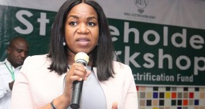 Damilola Ogunbiyi  Electricity challenges threatens efforts to contain COVID-19 – UN envoy Damilola Ogunbiyi