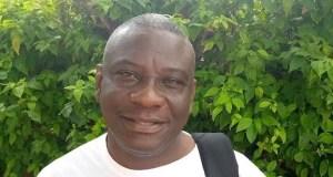 Kofi Agbogah