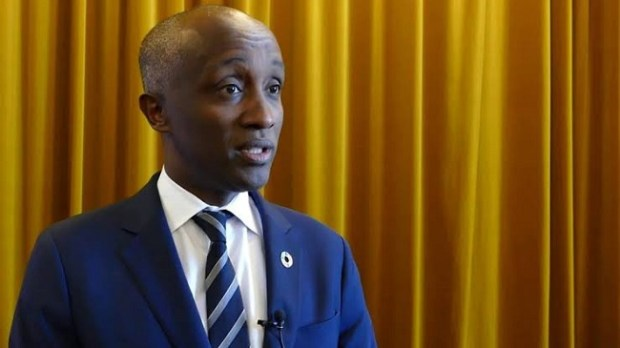 Mohamed Yahya  Why Nigeria must lead on climate change – UNDP Mohamed Yahya
