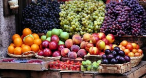 Sustainable food policies