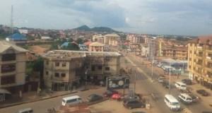 Abakaliki  Ebonyi to re-certify lands, buildings in urban centres Abakaliki