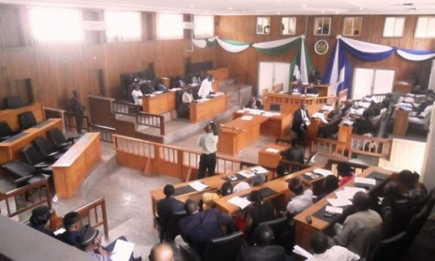 Cross River State House of Assembly